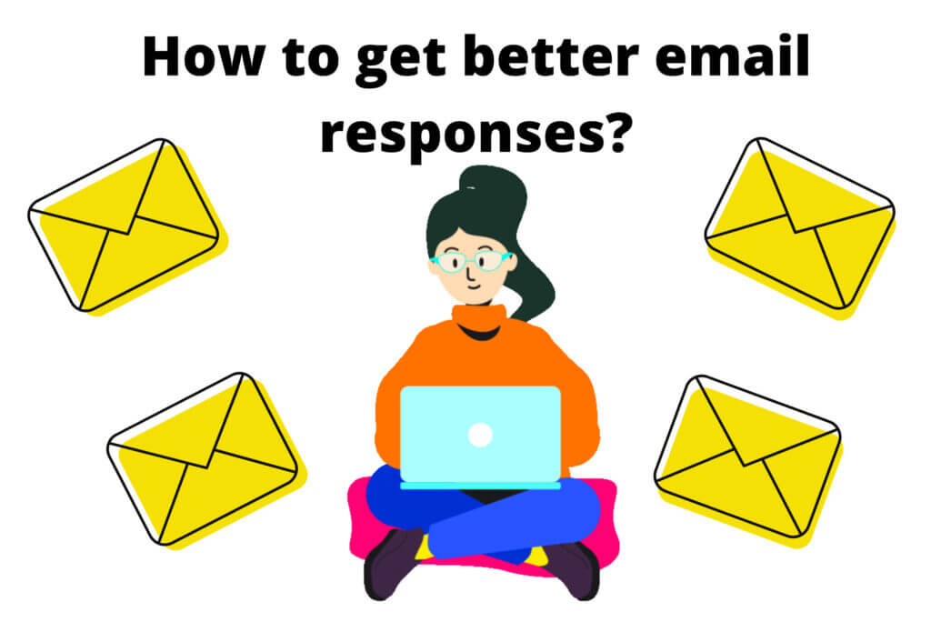How to get more responses to cold emails